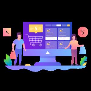 Acheteur web